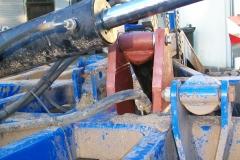 Zylinderaufnahme