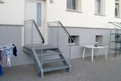 Außentreppe 4