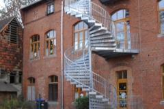 Außentreppe 5